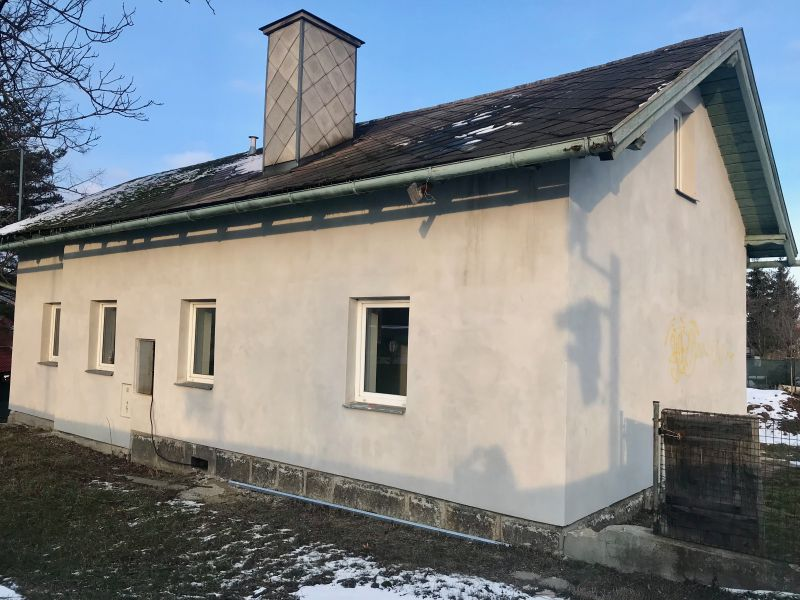 prodej dům, užitná plocha 120m²
