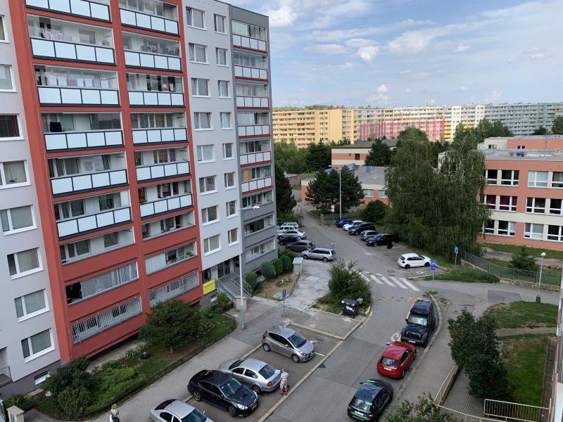 prodej byt 3+1, plocha bytu 83m²