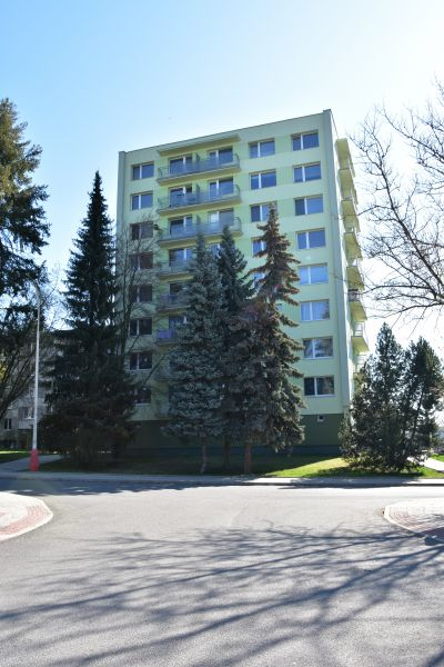 prodej byt 3+kk, plocha bytu 58m²
