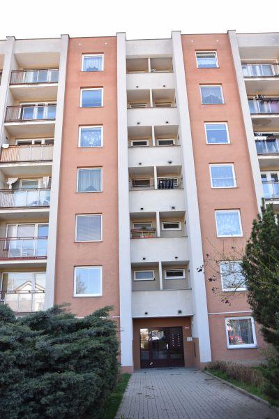 prodej byt 3+1, plocha bytu 79m²