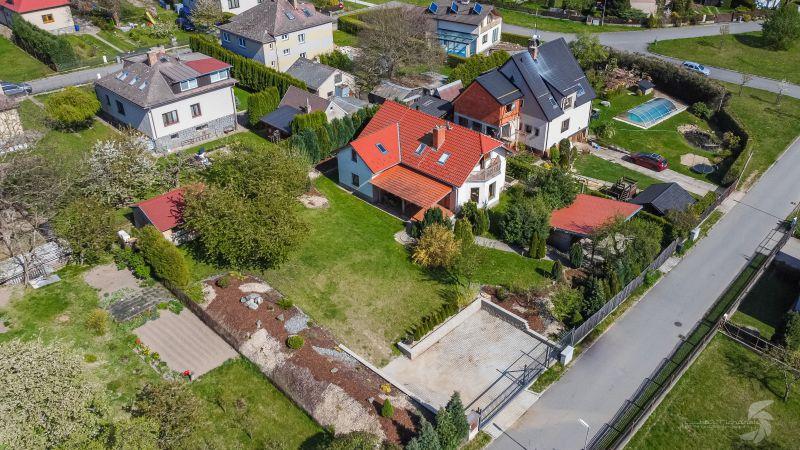prodej dům, užitná plocha 285m²