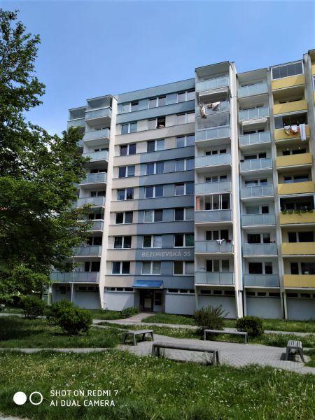 prodej byt 2+kk, plocha bytu 50,51m²
