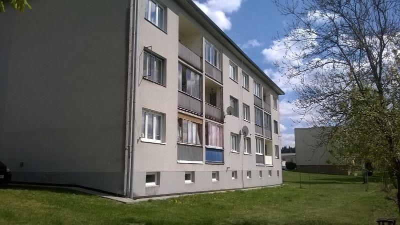 prodej byt 3+1, plocha bytu 58m²